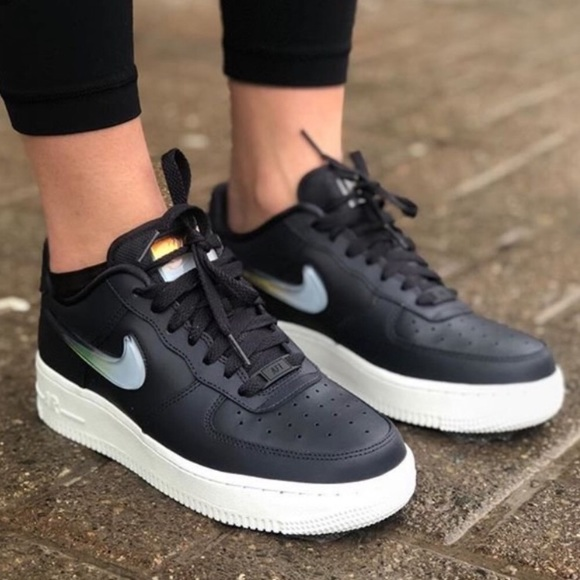 Nike Air Force 1 '07 Special edition premium NWT